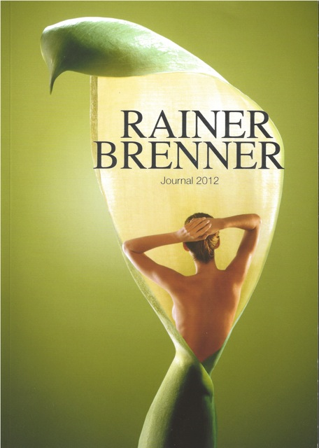 Rainer Brenner Journal 2012 Barton Perreira