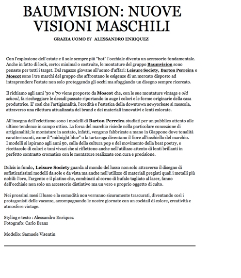BAUMVISION-NUOVE