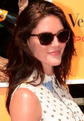 Rebecca Minkoff x Shane Baum in Stylelist