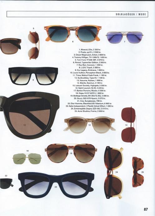 2015-05 King Magazine BaumvisionLeisure Society