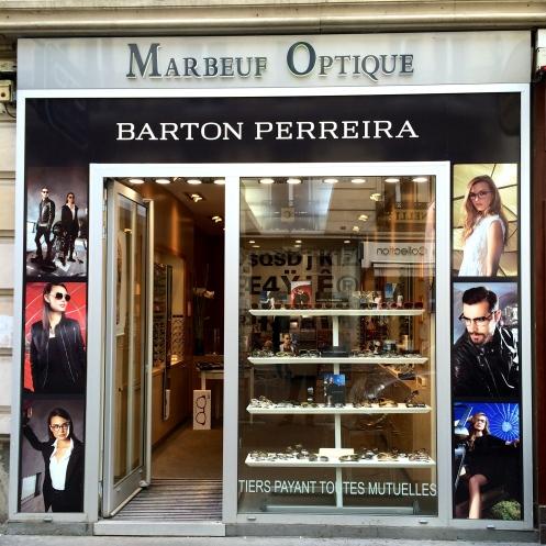 Marbeuf oPTIQUE 1